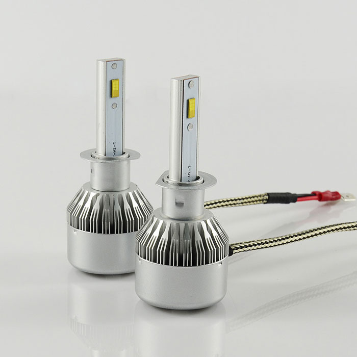 C6F H1 Led headlight bulb sets | Manufacturer of Motorcycle